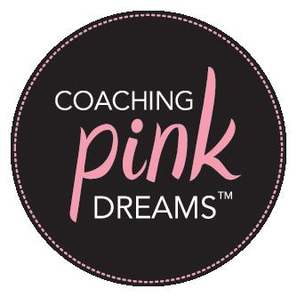 Coaching Pink Dreams