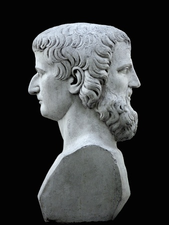 Janus Greek God
