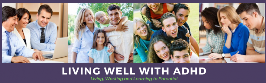Center For Living Well with ADHD helping many people