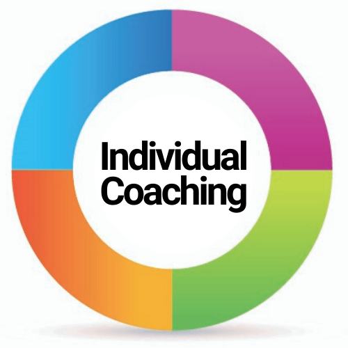 Individual Coaching Services