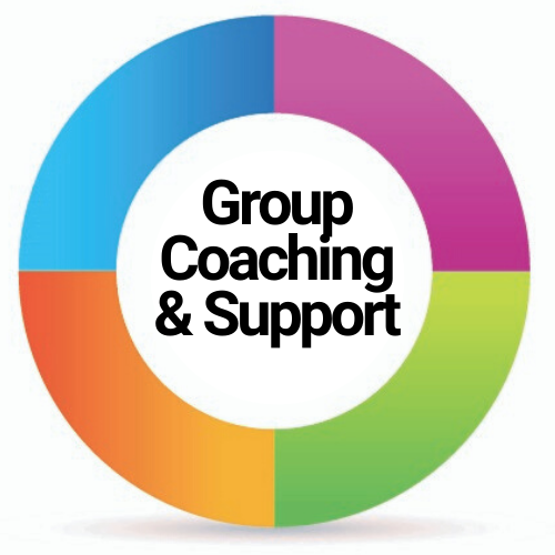 Group Coaching Services