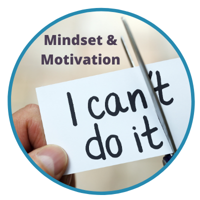 Motivation and Mindset