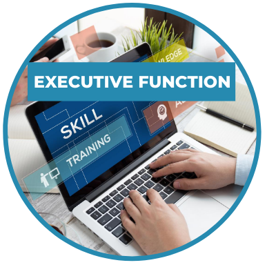 Executive Function Skills and ADHD