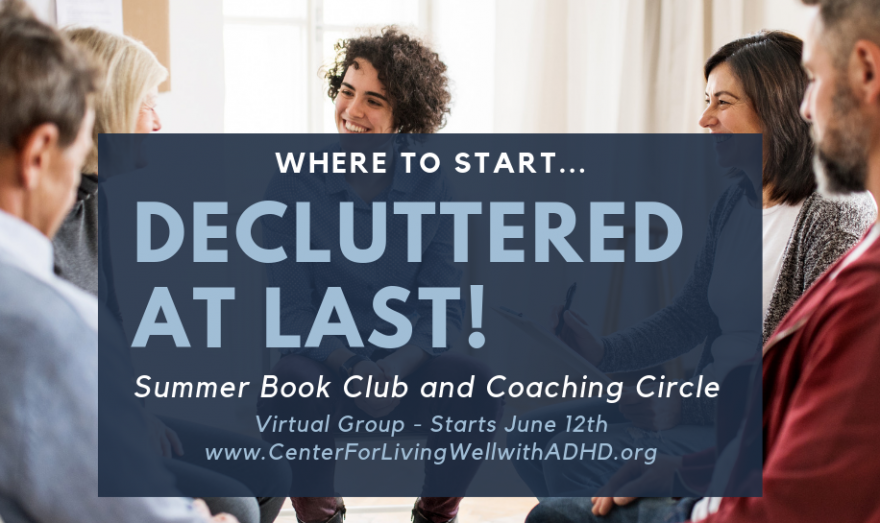Picture of Book Club and Coaching Circle