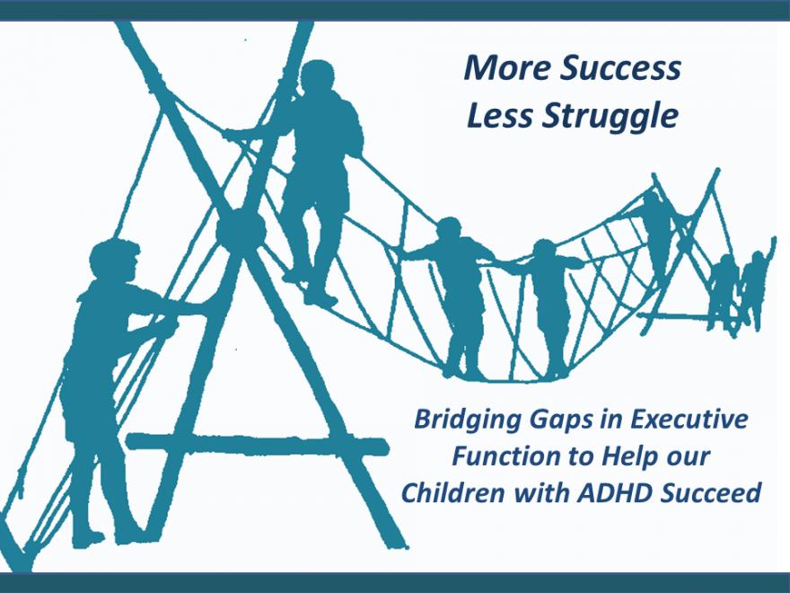 Bridging Gaps Executive Functioning