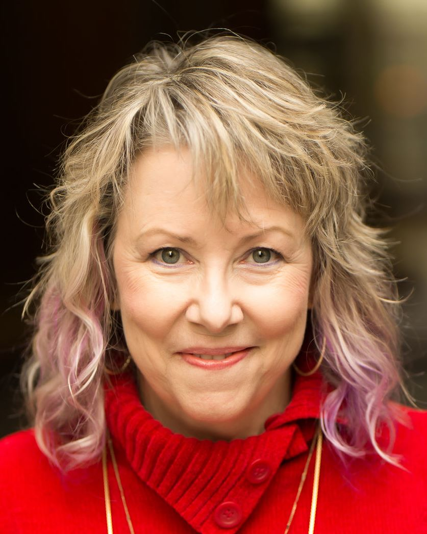 Katherine Jahnke
