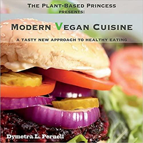 Modern Vegan Cuisine
